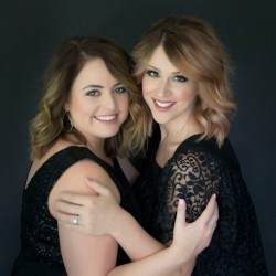 Sister Photoshoot | Photo: Chelsea Williams